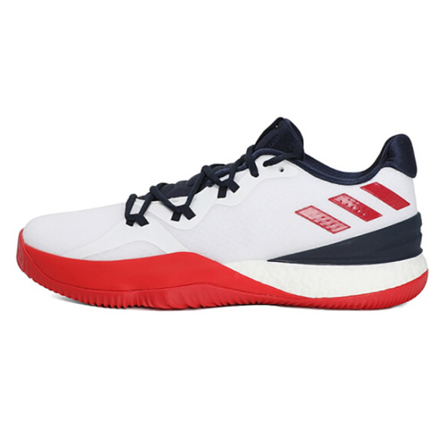 阿迪达斯AC7431 Crazy Light Boost 2018男子篮球鞋