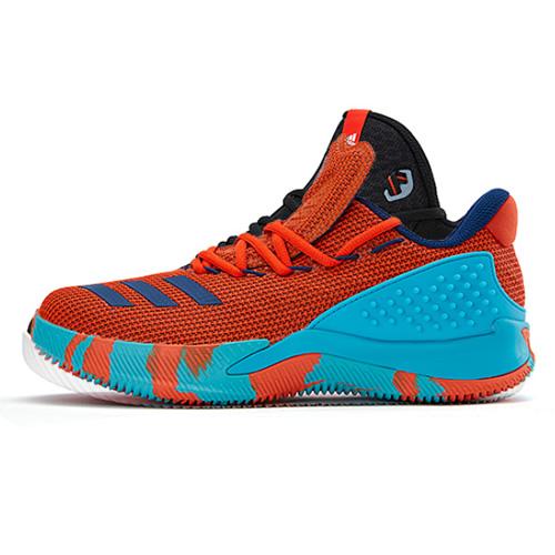 阿迪达斯B42636 BALL 365 LOW男子篮球鞋