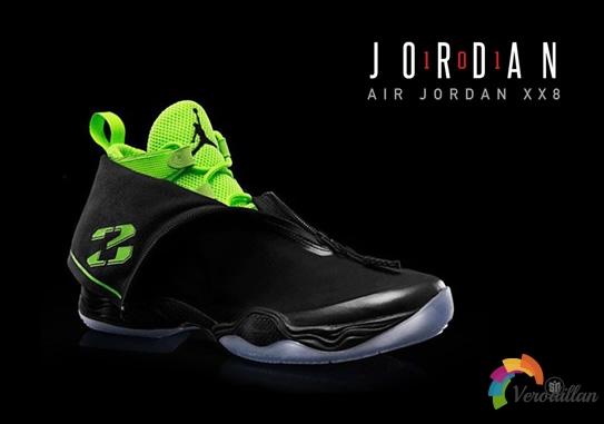 [图文]Air Jordan XX8篮球鞋实战测评