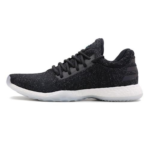 阿迪达斯CG5107 Harden Vol.1 LS PK男子篮球鞋