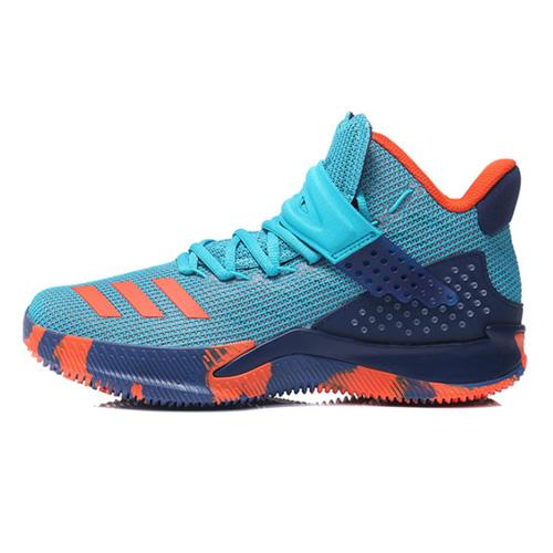 阿迪达斯B42635 BALL 365 LOW男子篮球鞋