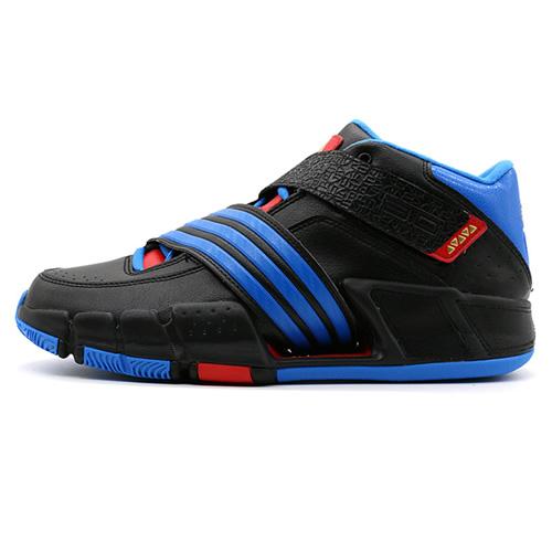 阿迪达斯AQ8213 Pilrahna III男子篮球鞋