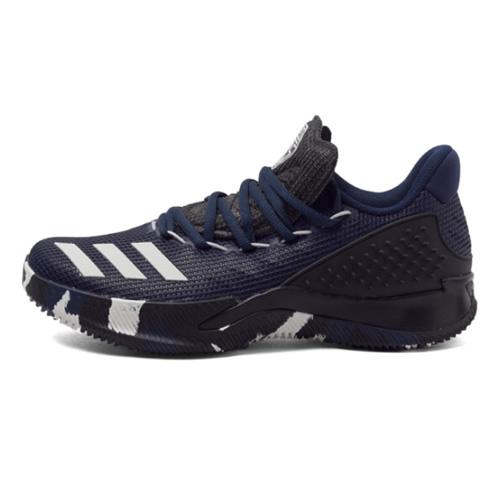 阿迪达斯B72868 BALL 365 LOW男子篮球鞋
