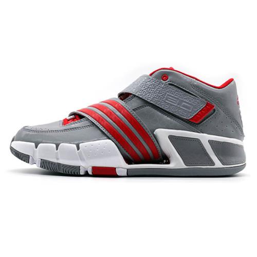 阿迪达斯D69561 Pilrahna III男子篮球鞋