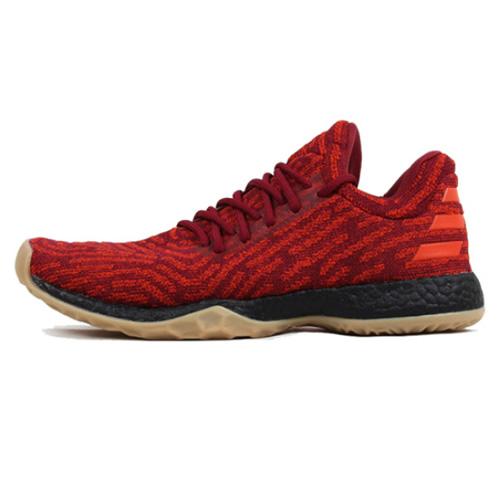 阿迪达斯CQ1400 Harden Vol.1 LS PK男子篮球鞋