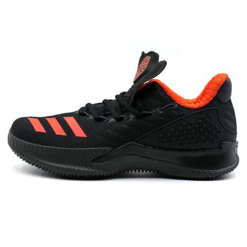阿迪达斯B72870 BALL 365 LOW男子篮球鞋