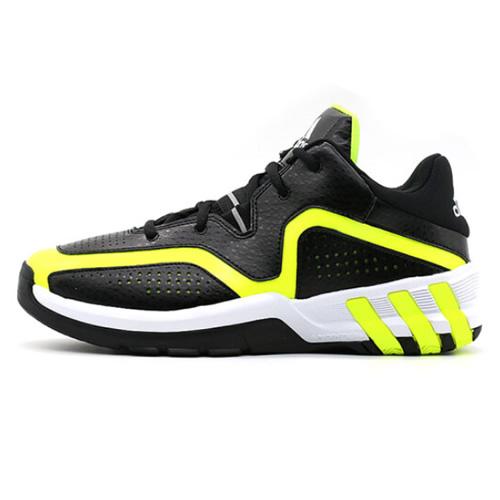 阿迪达斯D69805 Crazyquick Street 2男子篮球鞋