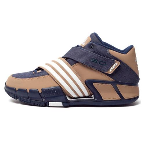 阿迪达斯F37816 Pilrahna III男子篮球鞋