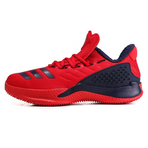 阿迪达斯BB8221 BALL 365 LOW男子篮球鞋