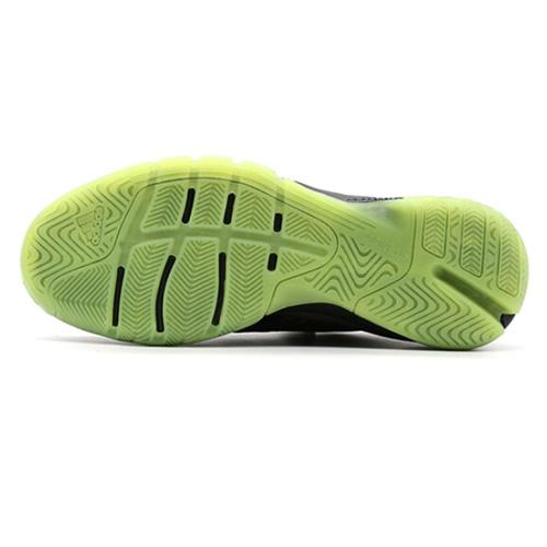 阿迪达斯D69683 Post Up 2男子篮球鞋图5高清图片
