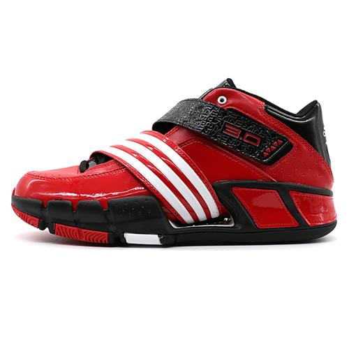 阿迪达斯D69563 Pilrahna III男子篮球鞋