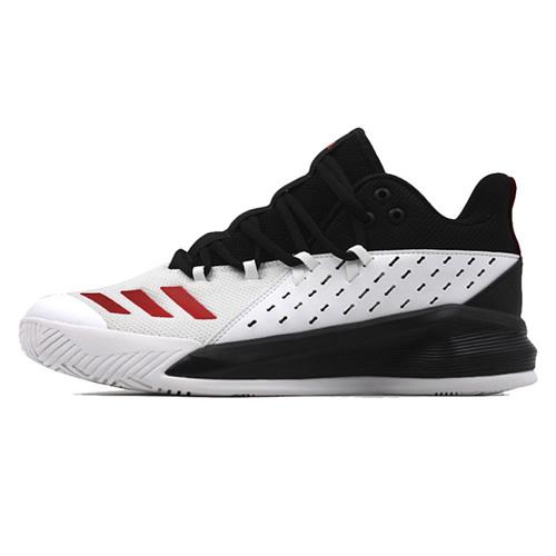 阿迪达斯B49510 Street Jam 3男子篮球鞋