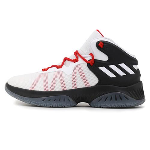 阿迪达斯BY3788 Explosive Bounce男子篮球鞋