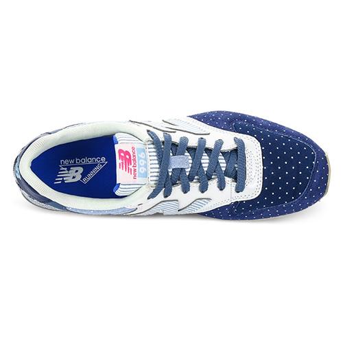 新百伦WR996IK女子跑步鞋图3高清图片