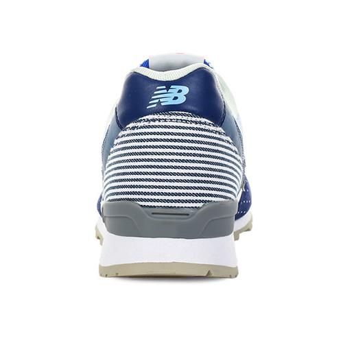 新百伦WR996IK女子跑步鞋图2高清图片