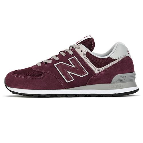 新百伦ML574EGB男子跑步鞋图1高清图片