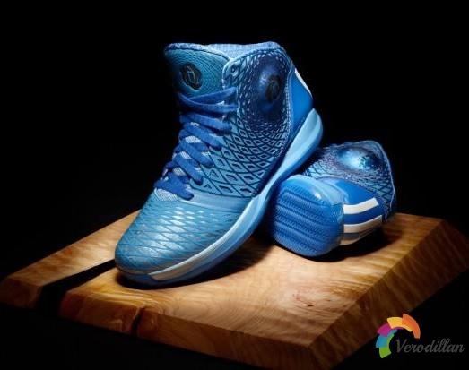 [图文]阿迪达斯Rose 3.5篮球鞋实战测评
