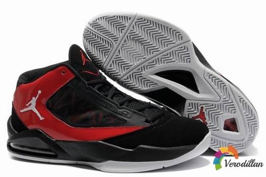 [图文]Air Jordan Flight The Power篮球鞋实战测评