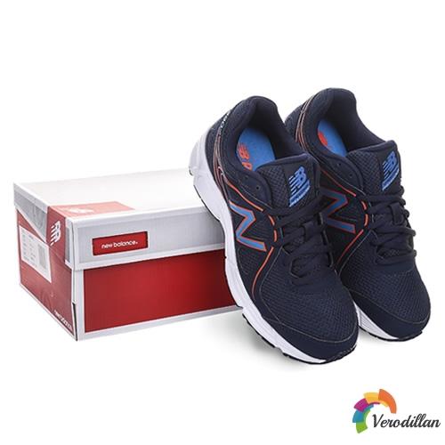新百伦W390CN2女子跑步鞋图5高清图片