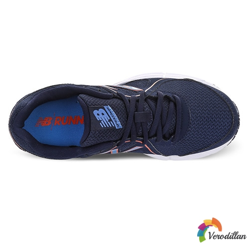 新百伦W390CN2女子跑步鞋图3高清图片