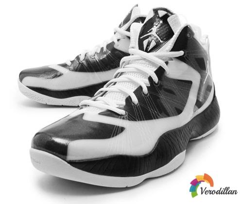 [图文]Air Jordan 2012 Lite X篮球鞋实战测评