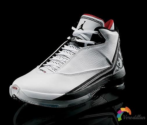 [图文]Air Jordan 22篮球鞋实战测评
