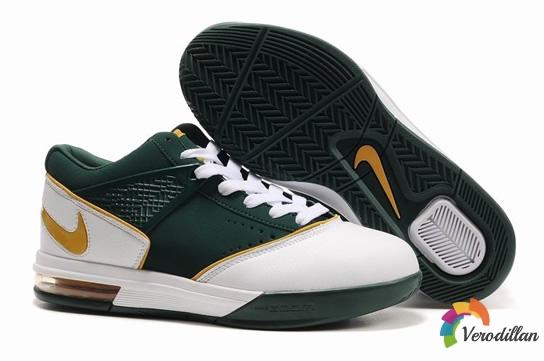 [图文]耐克AMBASSADOR III(使节3)篮球鞋简要测评