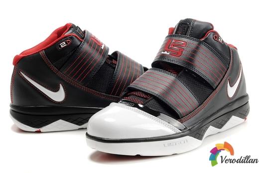[图文]耐克Zoom Soldier III(士兵3代)篮球鞋实战测评