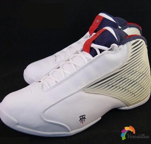 [图文]阿迪达斯T-MAC 3.5篮球鞋简要测评