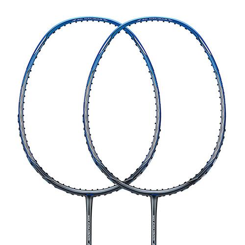 李宁3D CALIBAR 600C羽球拍图2高清图片
