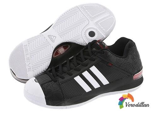 [图文]阿迪达斯TS Pro Model Low篮球鞋简要测评