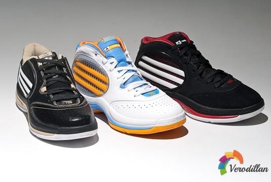 [实战测评]后卫专属-Adidas TS Cut Creator