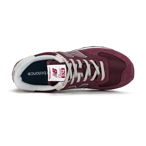 新百伦ML574EGB男子跑步鞋图3高清图片