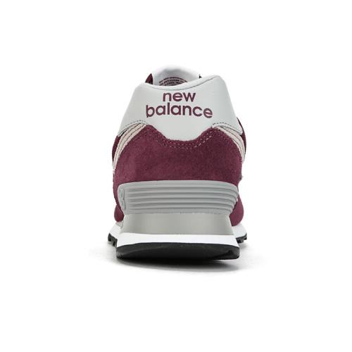 新百伦ML574EGB男子跑步鞋图2高清图片