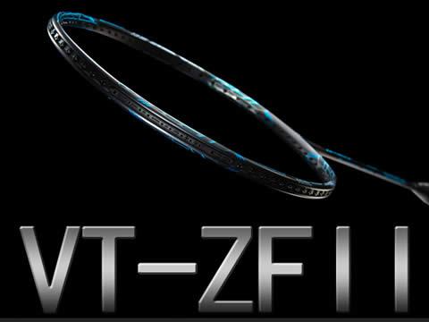 尤尼克斯VT-ZF2/VT-ZFLTD简单对比测评