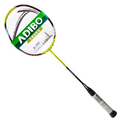 艾迪宝CS600羽球拍