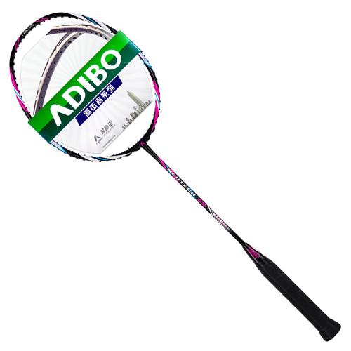 艾迪宝NT25羽毛球拍