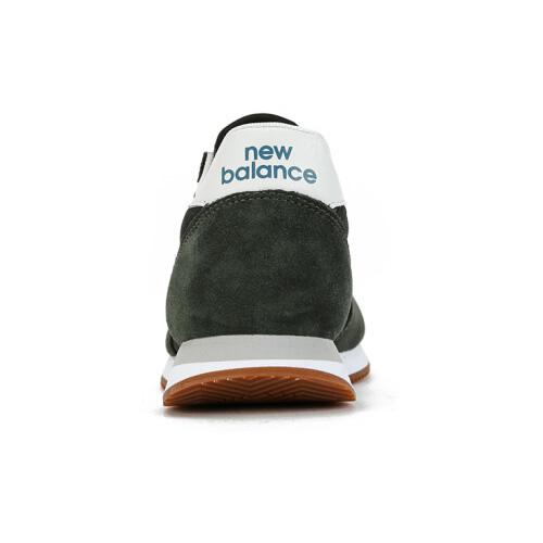 新百伦U220EC男子跑步鞋图2高清图片