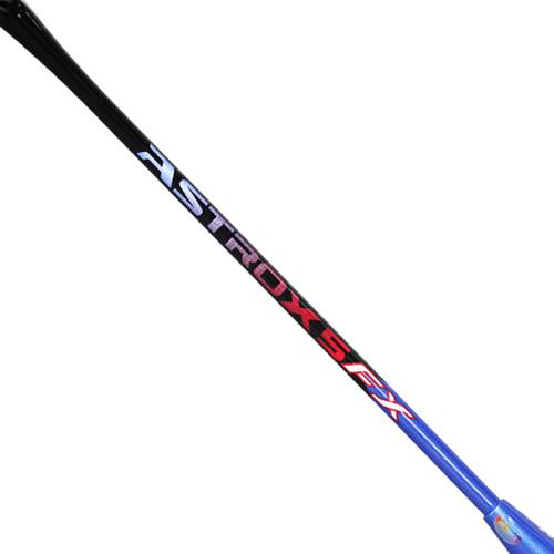 尤尼克斯AX-5FX羽毛球拍图3高清图片