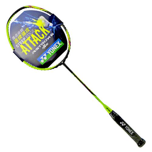 尤尼克斯AX-6(天斧6)羽毛球拍