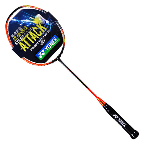尤尼克斯AX-7(天斧7)羽毛球拍