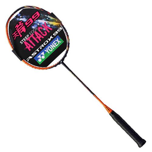 尤尼克斯AX-99(天斧99)羽毛球拍