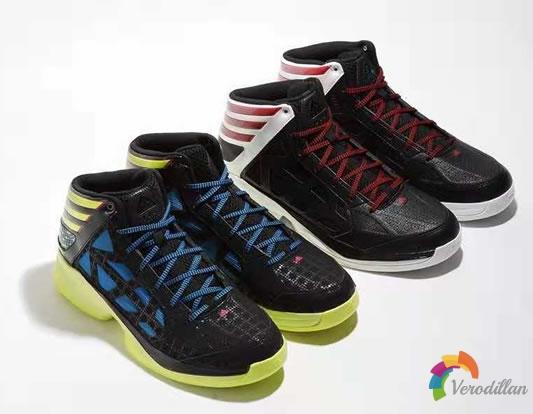 轻量疾速革命-阿迪达斯Crazy Shadow 2全方位战靴