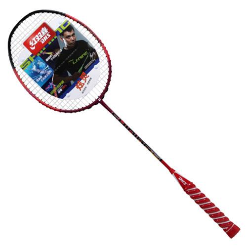 红双喜S801羽毛球拍