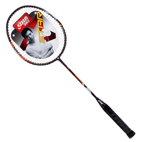 红双喜STAR401羽毛球拍