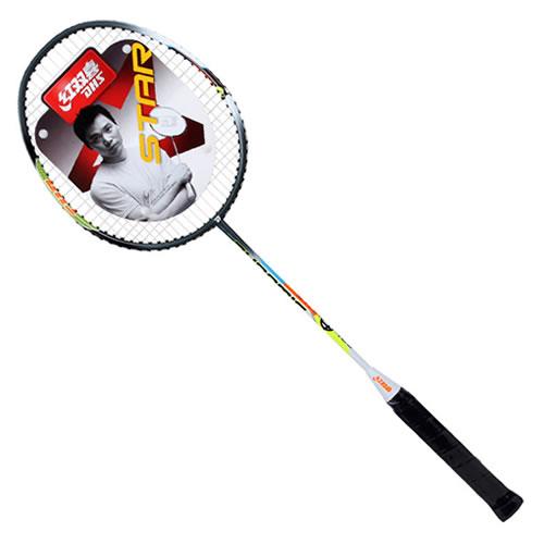 红双喜STAR403羽毛球拍