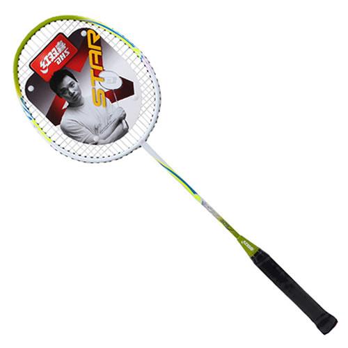 红双喜STAR409羽毛球拍