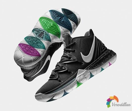 实战精品-Nike Kyrie 5(欧文5)细节简析