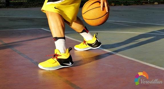 合二为一-耐克Nike PG 2.5/PG 2对比测评