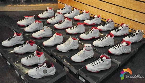 门徒的守候-Air Jordan 13的崛起
